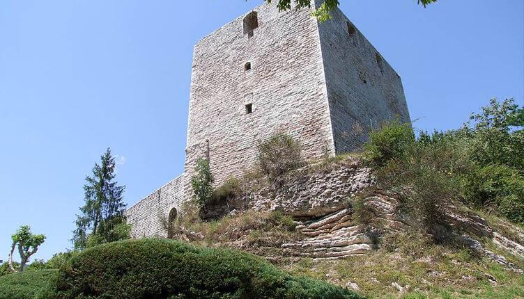Ridiamo vita alla Fortezza di Albornoz!