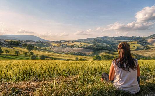 Valle del Sentino