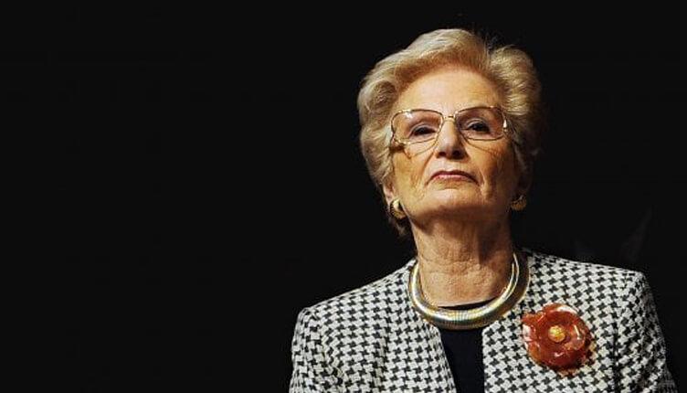 Sassoferrato: cittadinanza Onoraria alla Senatrice Liliana Segre